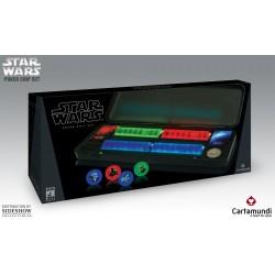 Star Wars coffret Poker