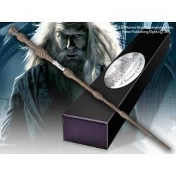 Harry Potter réplique baguette de Albus Dumbledore (édition personnage)