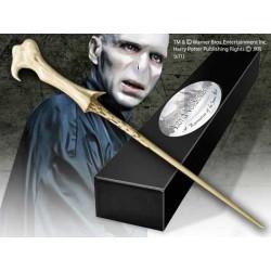 Harry Potter réplique baguette de Lord Voldemort (édition personnage)