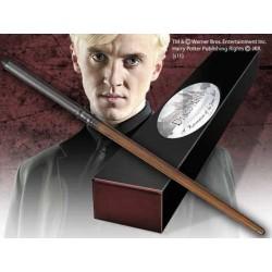 Harry Potter réplique baguette de Draco Malfoy (édition personnage)
