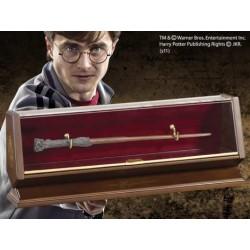 Harry Potter réplique bronze baguette de Harry Potter