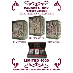 MYTH CLOTH - pandora Box Perfect Version - Hades Chapter