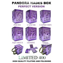 MYTH CLOTH - pandora Box Perfect Version - Hades Surplis