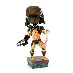 PREDATOR 2 BROWN / SKULL HEADKNOCKER