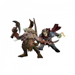 World of Warcraft S8 : Gnome Rogue vs Kobold Miner
