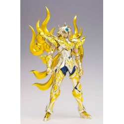 Myth Cloth EX - Lion Soul Of God + Bonus