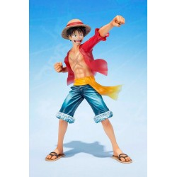 Luffy 5Th Anniversary - Figuarts zero