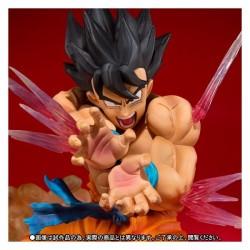 Son Goku Kamehameha - Figuarts