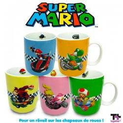 MUG Mario Kart - Donkey