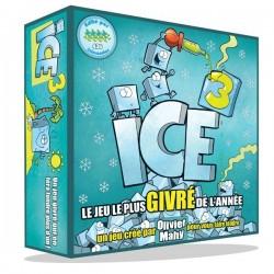 Jeu de Plateau - ICE 3