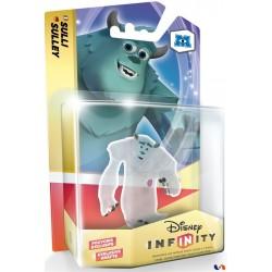Disney Infinity - 1 figurine cristal : Sulli (Monstres & Cie)