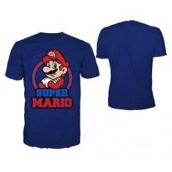 MARIO NAVY BLUE M
