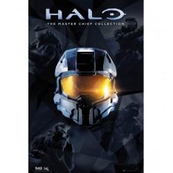 Poster Halo Modele 1