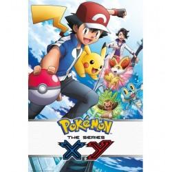 Poster Pokemon