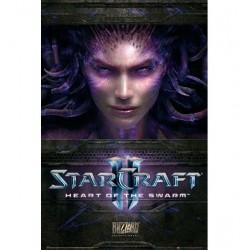 Poster Starcraft