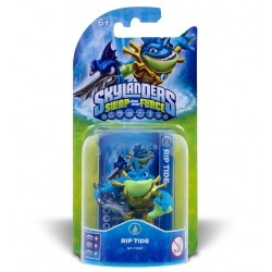 Skylanders Swap Force - 1 figurine : Rip Tide