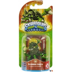 Skylanders Swap Force - 1 figurine : Slobber Tooth