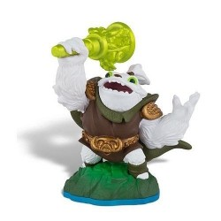 Skylanders Swap Force - 1 figurine : Zoo Lou