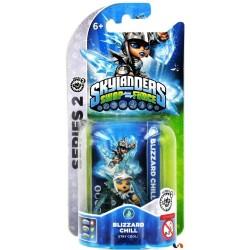 Skylanders Swap Force - 1 figurine : Blizzard Chill