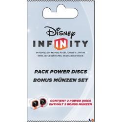 Disney Infinity - Pack Power Discs