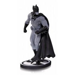 Batman Black & White By Gary Frank Statue