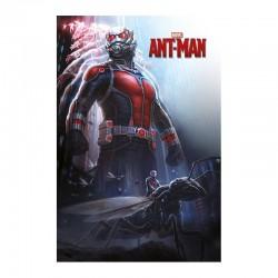 Poster Marvel Ant Man