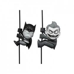 Scalers Batman et Joker 5 Cm