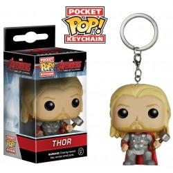 Porte Clef Thor Funko
