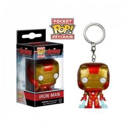 Porte Clef Iron Man Funko