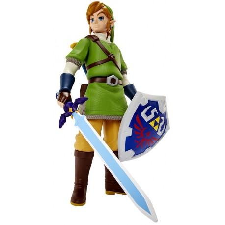 The Legend of Zelda: Link Deluxe Big Figure