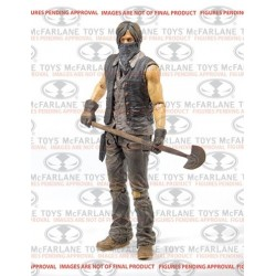 The Walking Dead: Series 7.5 - Daryl Dixon AF