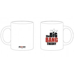 MUG The Big Bang Theory - Logo