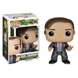Pop! Breaking Bad Saul Goodman