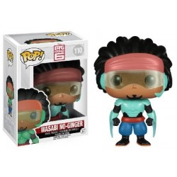 POP! Big Hero 6 Wasabi No-Ginger