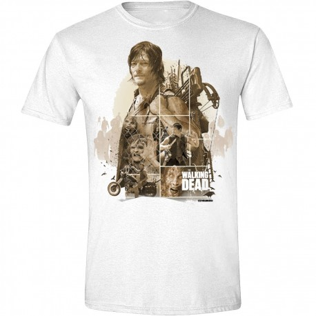 The Walking Dead - Daryl Montage