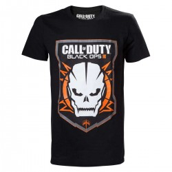 Call Of Duty BO 3 T-Shirt