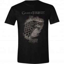 T-Shirt Game Of Thrones Stark Spray