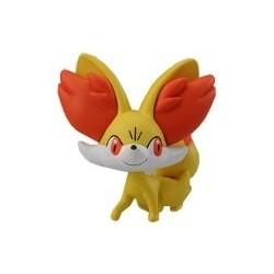 Pokemon Monster Collection - Feunnec / Fokko