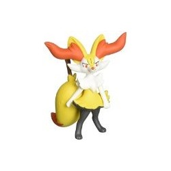 Pokemon Monster Collection - Roussil / Teruna