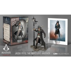 Assassins creed Syndicate Statue Jacob Frye 22cm