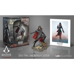 Assassins creed Syndicate Statue Evie Frye 22cm