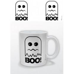 Mug Pac-Man Boo