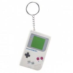 Porte Clef Game Boy