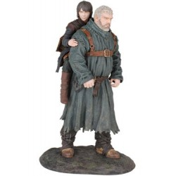 Game Of Thrones Hodor & Bran