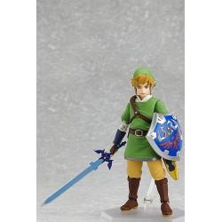 Link - Zelda Skyward Sword Figma