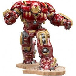 Avengers Age of Ultron Hulkbuster Iron Man ARTFX+ Statue