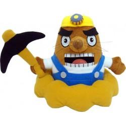 Animal Crossing peluche M.Resetti