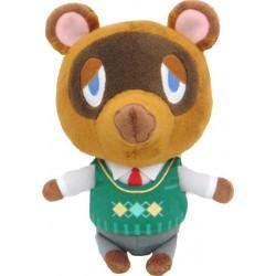 Animal Crossing peluche Tom Nook