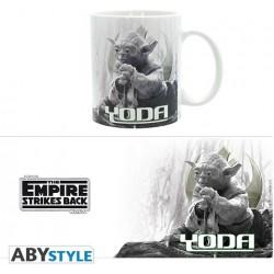 Mug Yoda Star Wars