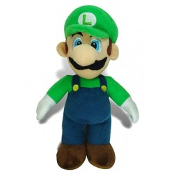 Peluche Luigi 30 cm
